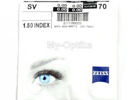 Линза Carl Zeiss SV 1.5 DuraVision Platinum UV