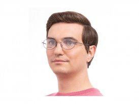 Christian Dior Homme 237 KJ1 на мужском лице