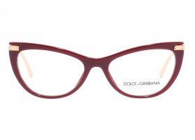 Оправа Dolce & Gabbana 3329 3091