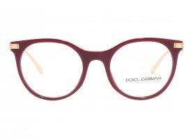 Оправа Dolce & Gabbana 3330 3091