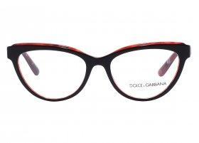 Оправа Dolce & Gabbana 3332 3271