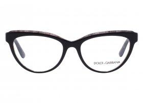 Оправа Dolce & Gabbana 3332 3272