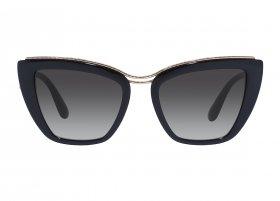 Очки Dolce & Gabbana 6144 501/8G
