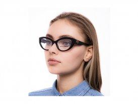 Dolce Gabbana 3306 501 на женском лице