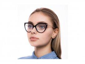 Dolce Gabbana 3295 501 на женском лице