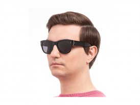 Dolce & Gabbana 4338 501/87 на мужском лице