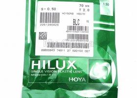 Линза Hoya 1.5 Hilux Blue Control