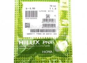 Линза Hoya 1.53 PNX SHV