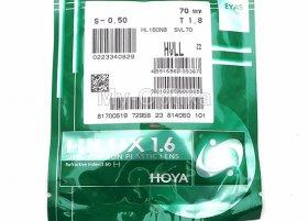 Линзa Hoya 1.6 Hilux HVLL