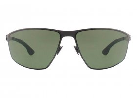 Очки Ic Berlin I See 2020 Graphite Dark Green