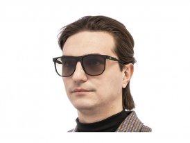 Lacoste 922S 001 на мужском лице