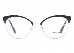 Miu Miu 50PV 1AB/1O1 Core Collection