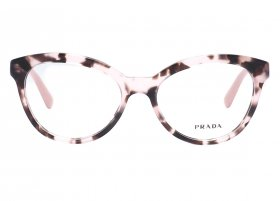 Prada 11RV ROJ/1O1 Triangle