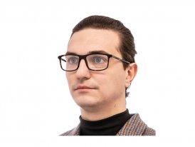 Ralph Lauren 6175 5003 на мужском лице
