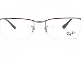 Ray-Ban 6370 2502 Active Lifestyle