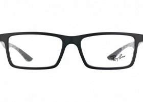 Ray-Ban 8901 Tech 5263 Carbon