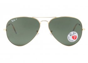 Aviator RB 3025 001/58