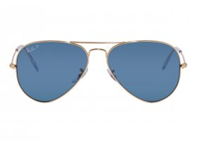 Aviator RB 3025 9196/S2