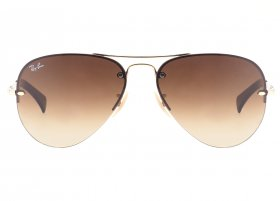 Ray-Ban 3449 Highstreet 001/13 Aviator