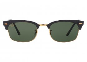 Clubmaster RB 3916 1303/31 Square