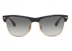 Clubmaster RB 4175 877/M3 Oversized