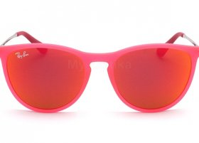 Ray-Ban 9060S 7009/6Q Junior