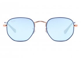 Ray-Ban 9541SN 264/1U Junior