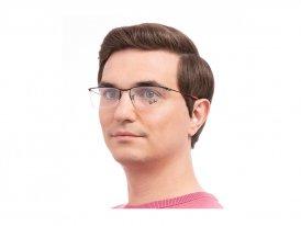 Ray-Ban 6370 2503 Active Lifestyle на мужском лице