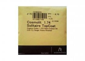 Линза Rodenstock Cosmolit 1.74 SPP2