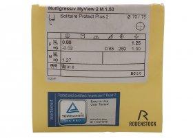 Линза Rodenstock Multigressiv L/S/XS 1.5 SPP2