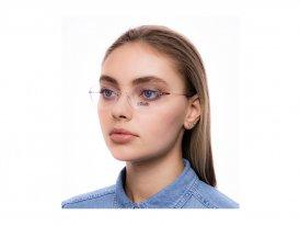 Silhouette Dynamics Colorwave 5500 3530 на женском лице