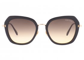 Очки Tom Ford 792 01B Kenyan