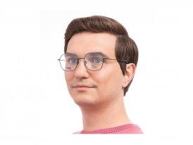 Tommy Hilfiger 0014 DLD на мужском лице
