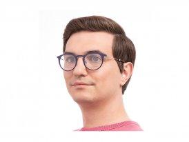 Tommy Hilfiger 1514 PJP на мужском лице