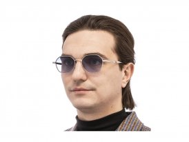 Tommy Hilfiger 1677-GS 010 на мужском лице