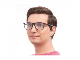 Tommy Hilfiger 1695 O6W на мужском лице