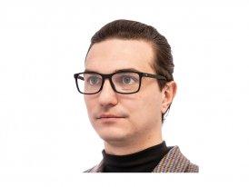 Tommy Hilfiger 1785 003 на мужском лице