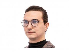 Ermenegildo Zegna 5195 002 на мужском лице