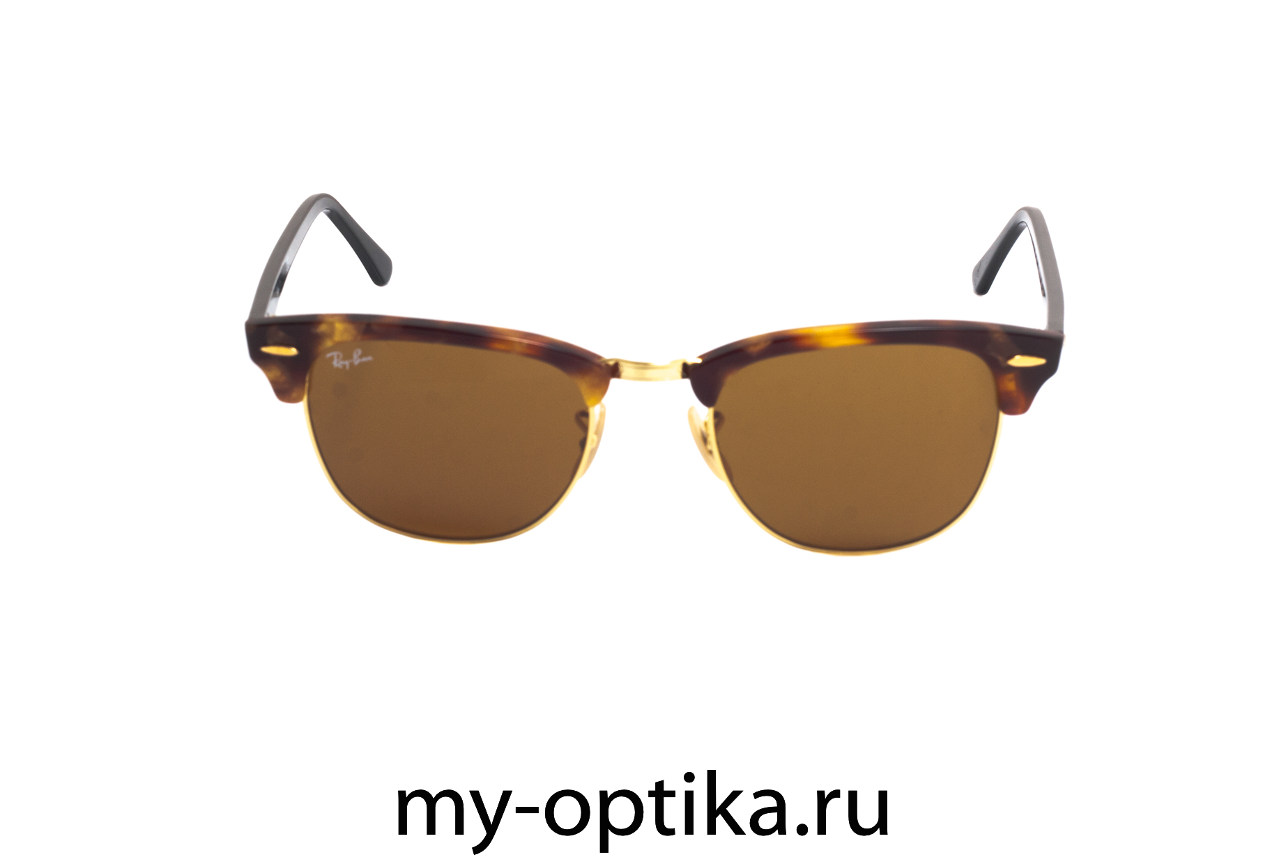 Ray-Ban 3016 Clubmaster 1160