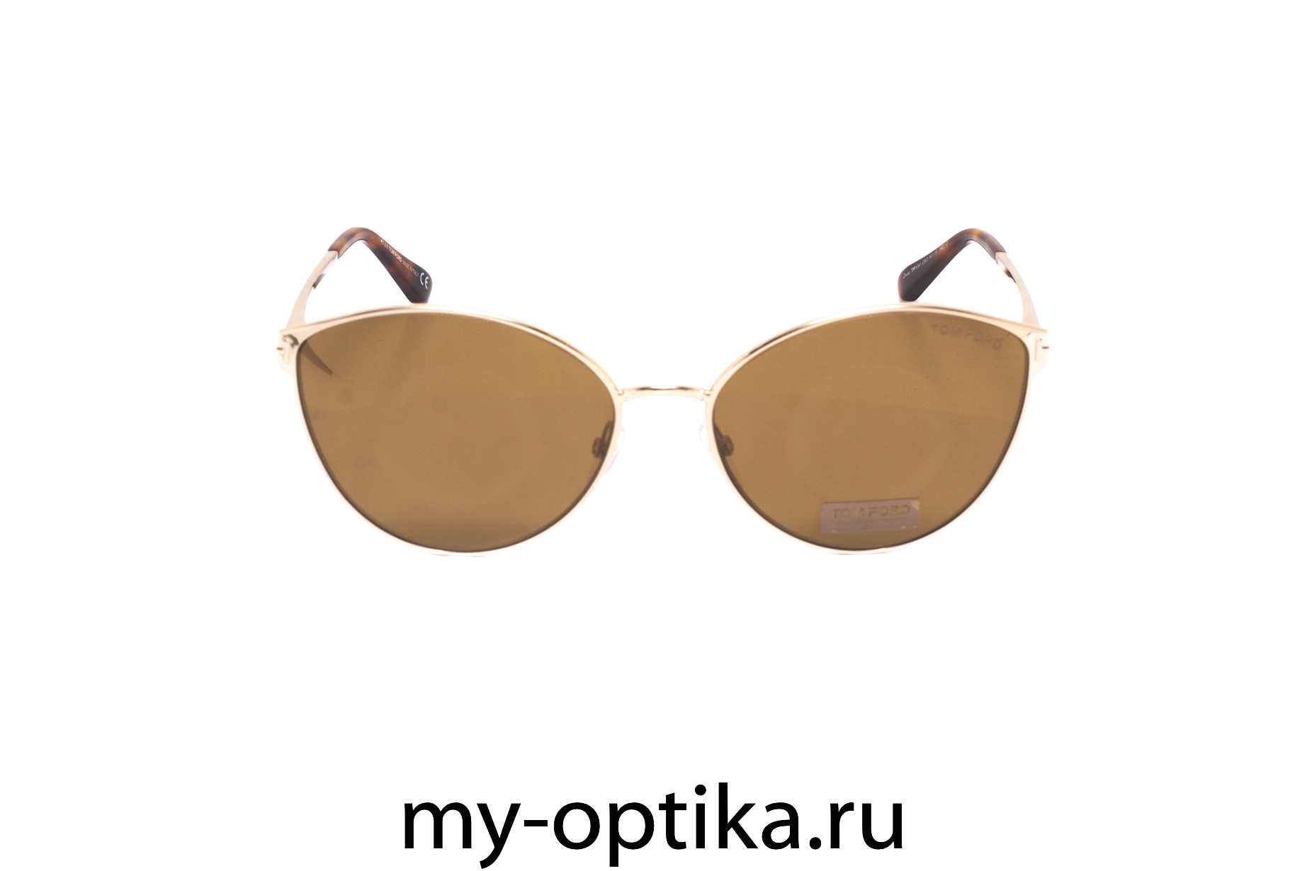 Очки Tom Ford 654 28G Zella