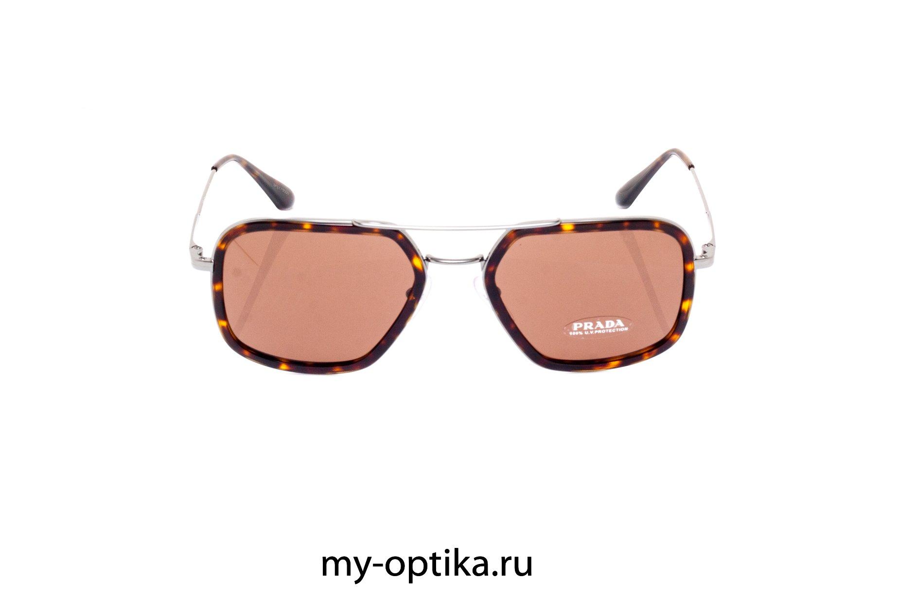 Очки Prada 57XS 01A/8C1