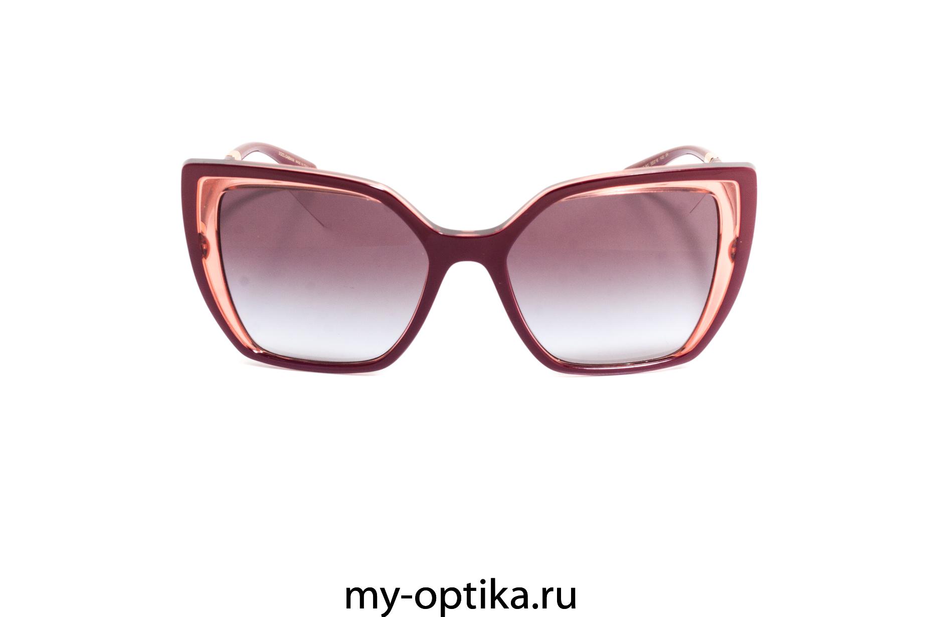 Очки Dolce&Gabbana 6138 3247/8G