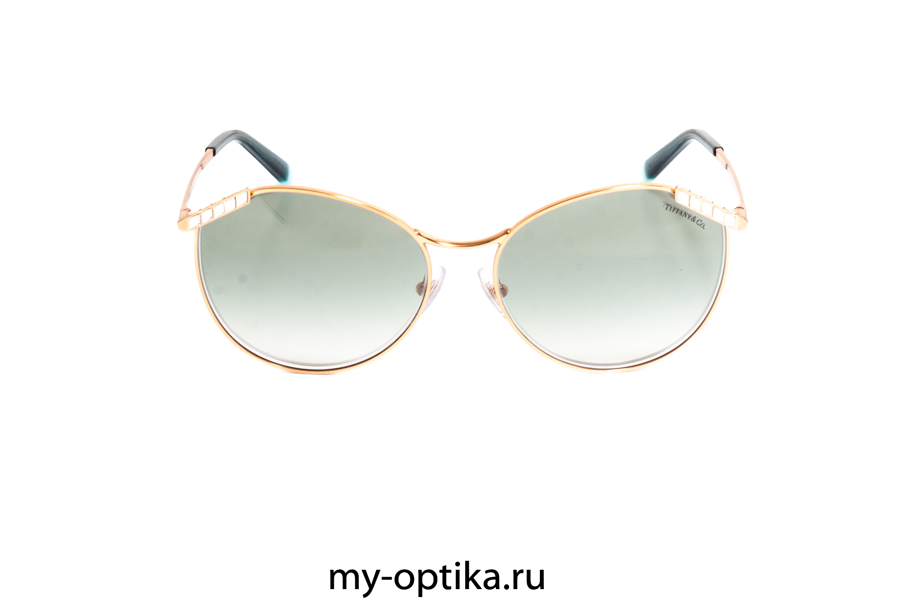 Очки Tiffany & Co 3073B 6105/57