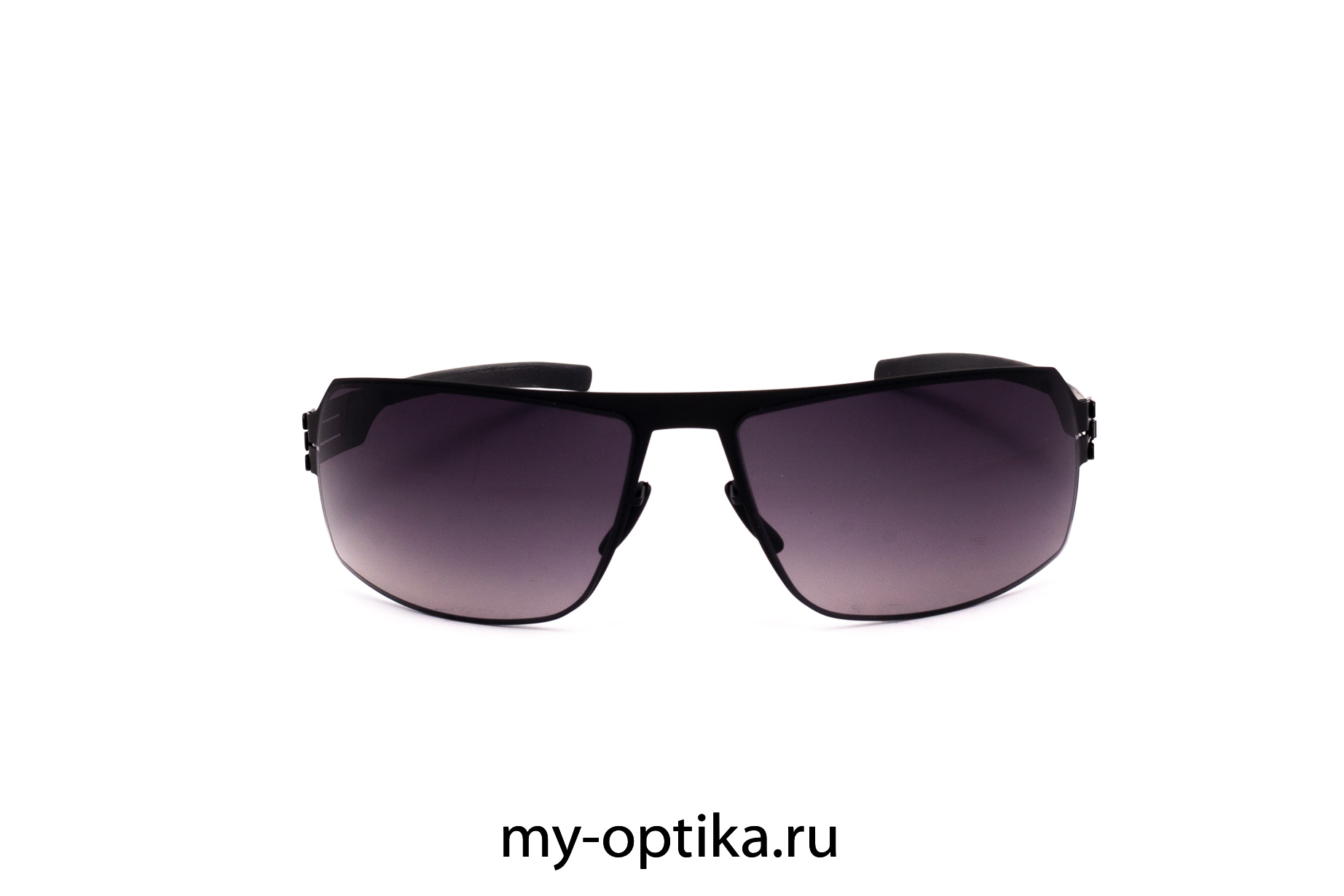 Очки Ic Berlin Faris black